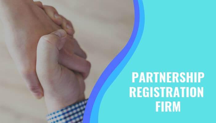 Partnership registration