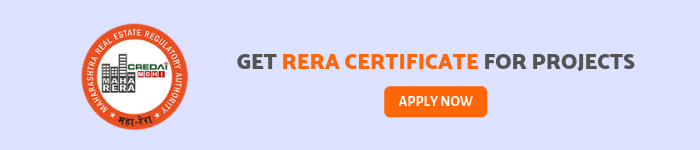 get rera certificate