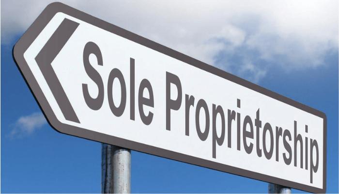 proprietorship