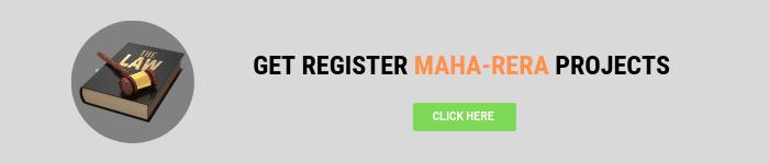MAHA-RERA projects