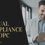 Annual Compliance for OPC