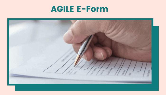 AGILE E-Form