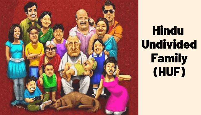 Benefits of huf
