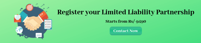 Register your Limited Liability Partnership