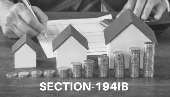 Section-194IB