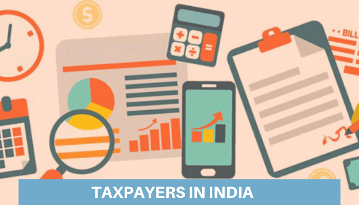 Taxpayers in India