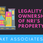 NRI's Property
