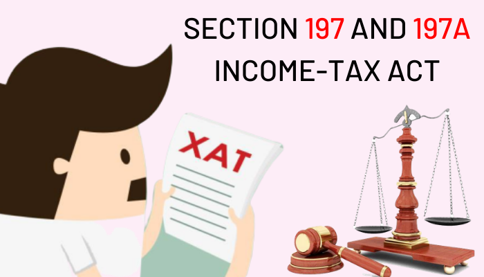 Section 197 And 197A