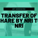 transfer of share by nri to nri