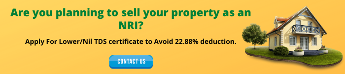 Are you planning to sell your property as an NRI_