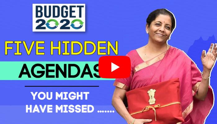 5 Hidden Agendas