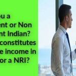 NRI Income tax