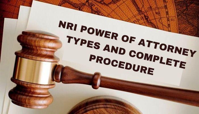 NRI Power of Attorney