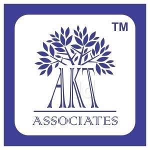 AKT Associates Logo